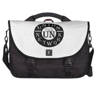 The Union Network Laptop Bag