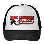 The Unique Breed Hockey Goalie Trucker Hat