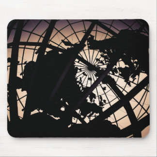 The Unisphere Mouse Pad