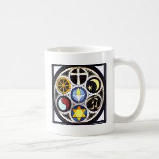 The Unitarian Universalist Church Rockford IL Mugs