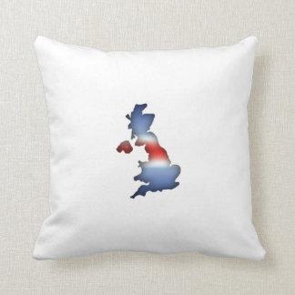 The United Kingdom - United Kingdon Pillows