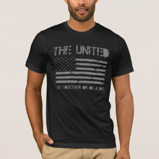 The United - Live Together O Die Alone T-Shirt
