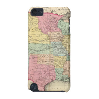 The United States Of America iPod Touch (5th Generation) Cover