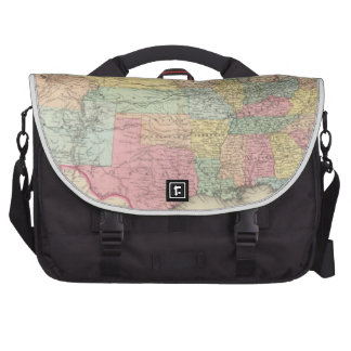 The United States Of America Commuter Bags