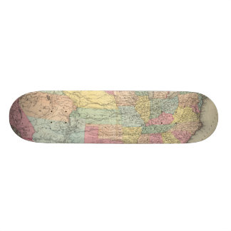 The United States Of America Skate Boards