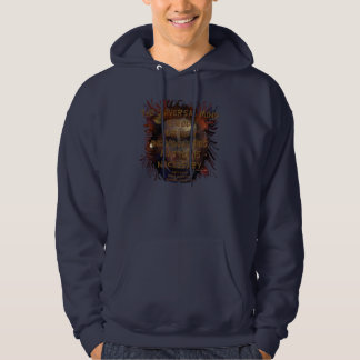 The Universalmind Hooded Pullover