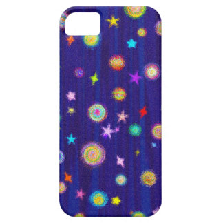 The Universe A2f iPhone SE/5/5s Case