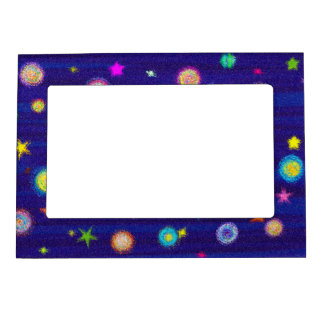The Universe A2f Magnetic Photo Frame