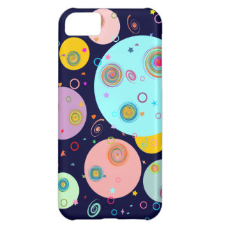 The Universe B2 iPhone 5C Case