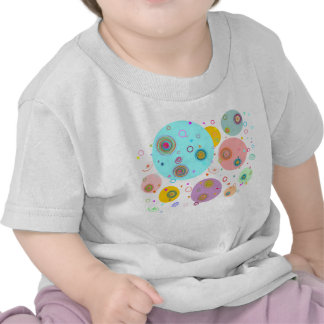The Universe B2 T Shirts
