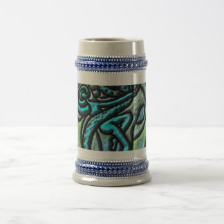 The Universe Beer Stein