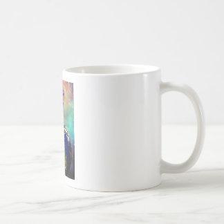 The Universe brings us good luck Coffee Mug