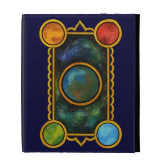 The Universe iPad Folio Cover