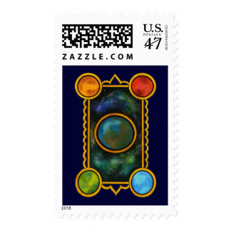 The Universe Postage