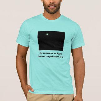 The universe. T-Shirt