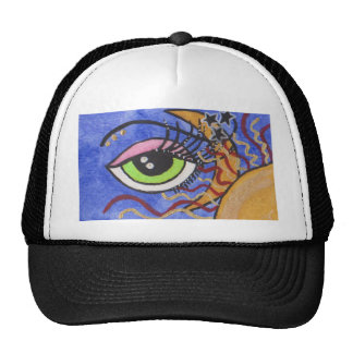 The Universe Trucker Hat