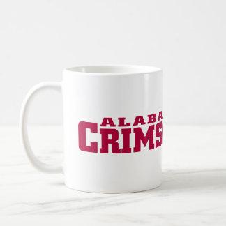 The University of Alabama Crimson Tide Coffee Mug