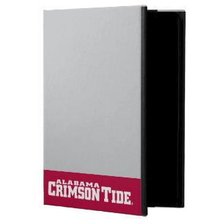 The University of Alabama Crimson Tide iPad Air Cover