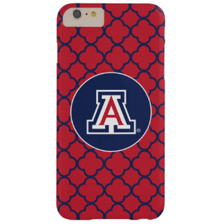 The University of Arizona | A Barely There iPhone 6 Plus Case