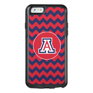 The University of Arizona | A - Chevron OtterBox iPhone 6/6s Case