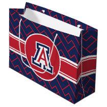 The University of Arizona | A - Fret Large Gift Bag