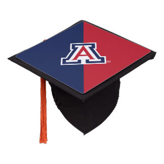 The University of Arizona | A Graduation Cap Topper