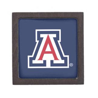 The University of Arizona   A Keepsake Box