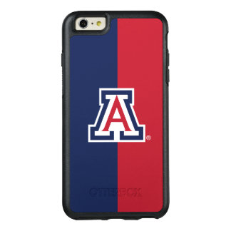 The University of Arizona | A OtterBox iPhone 6/6s Plus Case