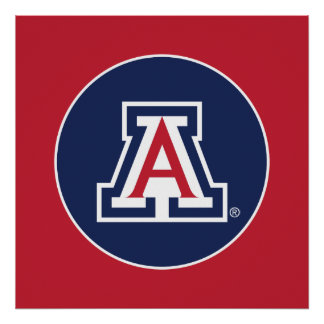 The University of Arizona | A Poster