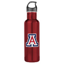 The University of Arizona | A Stainless Steel Water Bottle