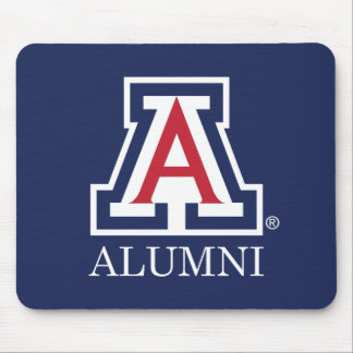 The University of Arizona Alumni Mouse Pad