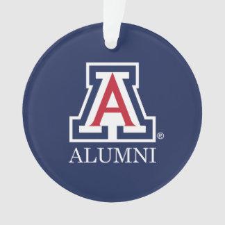 The University of Arizona Alumni Ornament