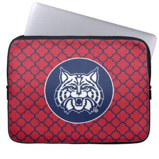 The University of Arizona | AZ Wildcat Laptop Sleeves