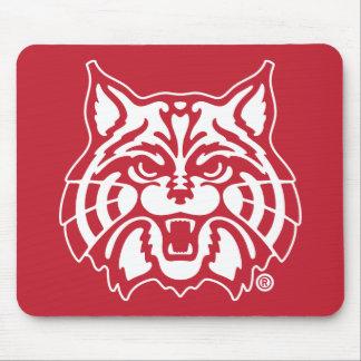 The University of Arizona | AZ Wildcat Mouse Pad
