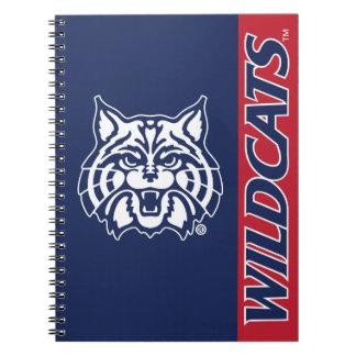 The University of Arizona   AZ Wildcat Notebook