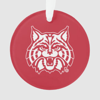 The University of Arizona | AZ Wildcat Ornament