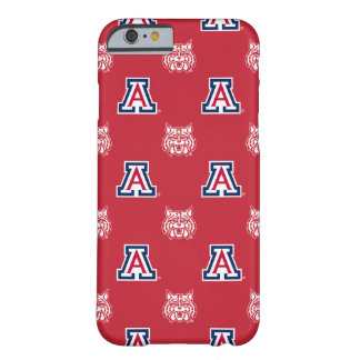 The University of Arizona Barely There iPhone 6 Case