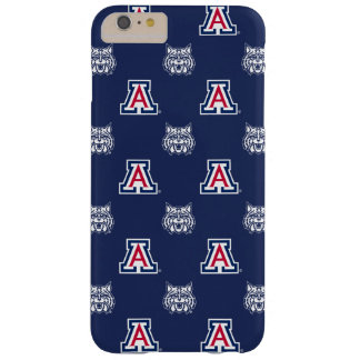 The University of Arizona Barely There iPhone 6 Plus Case