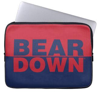 The University of Arizona | Bear Down Laptop Sleeve