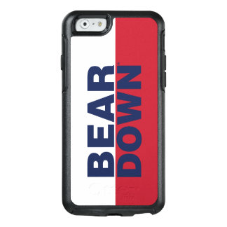 The University of Arizona | Bear Down OtterBox iPhone 6/6s Case
