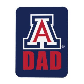The University of Arizona | Dad Magnet