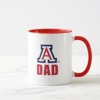 The University of Arizona | Dad Mug