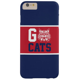 The University of Arizona | Go Cats Barely There iPhone 6 Plus Case