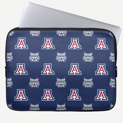 The University of Arizona Laptop Sleeve