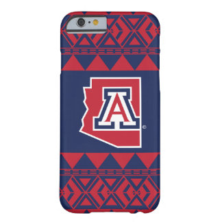 The University of Arizona | State - Aztec Barely There iPhone 6 Case