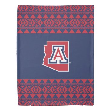 Aztec Themed The University of Arizona | State - Aztec Duvet Cover