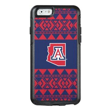 Aztec Themed The University of Arizona   State - Aztec OtterBox iPhone 6/6s Case