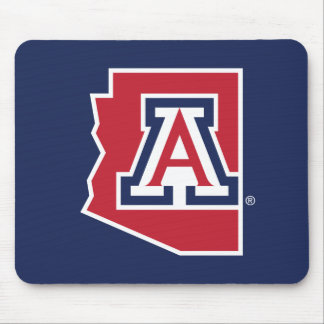 The University of Arizona | State Mouse Pad