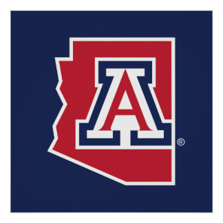 The University of Arizona | State Poster