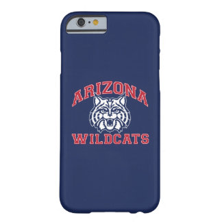 The University of Arizona | Wildcats Barely There iPhone 6 Case